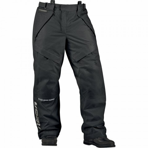 icon patrol black pants