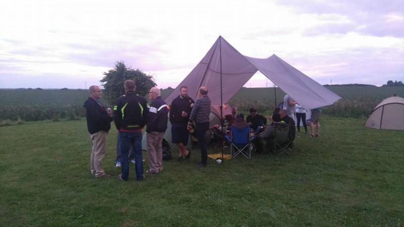 Camp Skye
